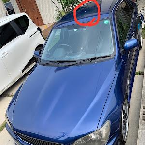 アルテッツァ SXE10 RS、ナビパッケージIIのカスタム事例画像 モリモリさんの2020年08月08日09:30の投稿