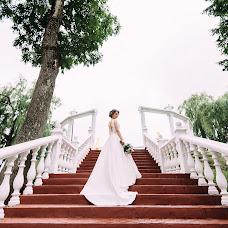 婚礼摄影师Sergey Terekhov(terekhovS)。17.07.2018的照片