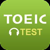 TOEIC Practice Test
