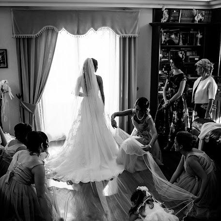 Свадебный фотограф Chiara Ridolfi (ridolfi). Фотография от 14.03.2018