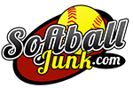 softball junk logo