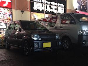 Keiワークス HN22S 8型 5MT 4WDのカスタム事例画像 ja xさんの2018年12月12日12:08の投稿