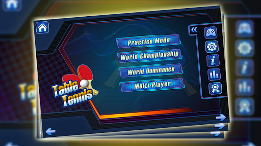 Table Tennis World Domination--3D for PC