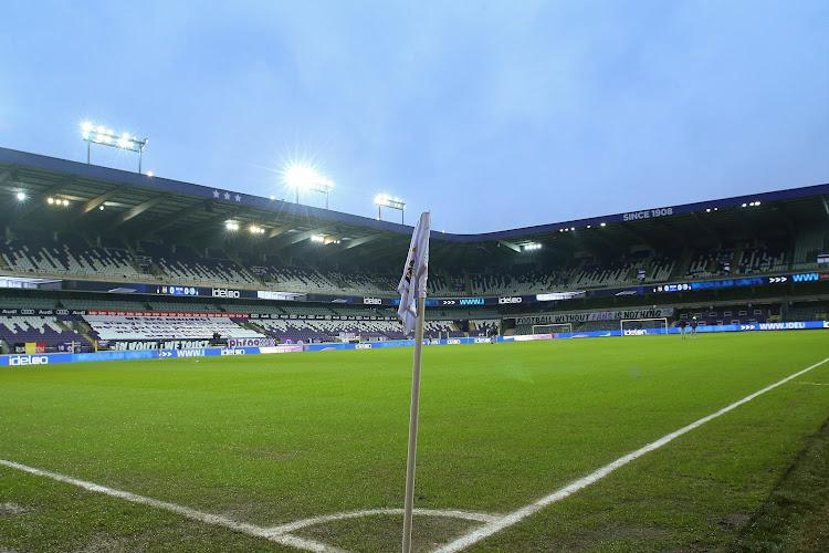 """Kapitaalsverhoging Anderlecht - nog niet alle vragen hebben een antwoord: """"Dat is heel opvallend"""""""