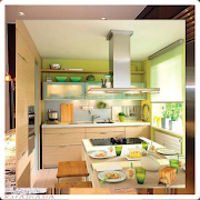 Home Small Kitchen Plans Ideas