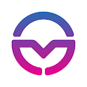 Muver – work with rideshare & delivery apps in one icon