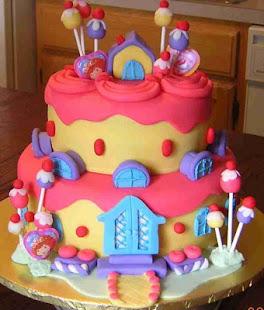 Birthday Cakes Design Ideas - Apps on Google Play