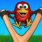 Bird Mini Golf - Freestyle Fun icon