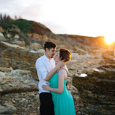 Wedding photographer Daria Seskova (photoseskova). Photo of 30.05.2017