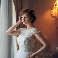 Wedding photographer Evgeniya Dakhlova (EvgeniaDakhlova). Photo of 21.06.2015