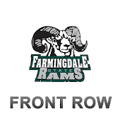 FSC Rams Front Row