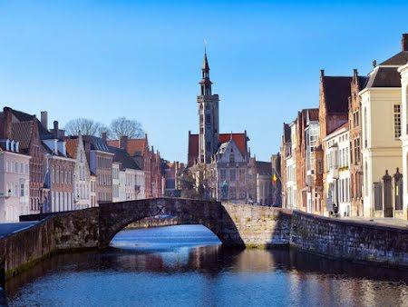 Discover and taste Bruges