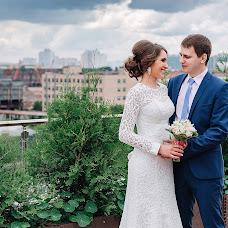 Wedding photographer Evgeniy Tuvin (etuvin). Photo of 14.01.2016