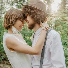 Wedding photographer Katerina Karmanova (karmanova). Photo of 22.06.2018