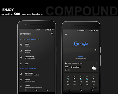 [Download Compound for Substratum for PC] Screenshot 1