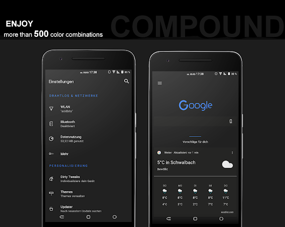 Compound for Substratum v4.5 [Patched]