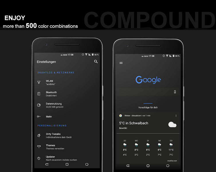 Compound for Substratum v4.6 [Patched]