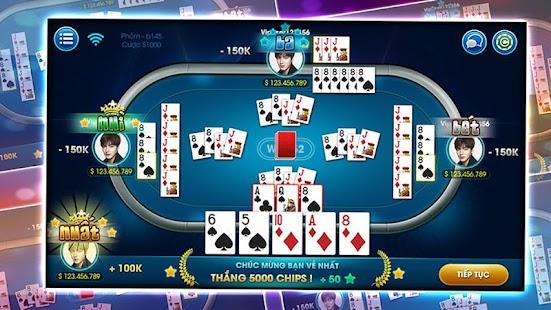 Cong Game Danh Bai Doi Thuong VIP - náhled