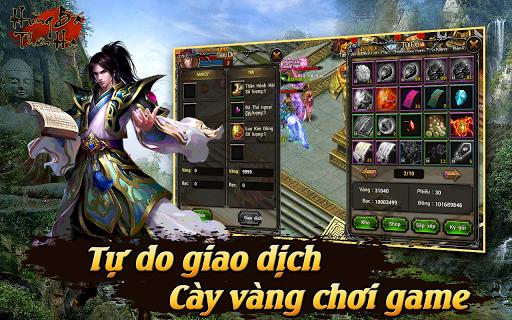 玩免費角色扮演APP|下載Hùng Bá Mobile app不用錢|硬是要APP