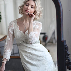 Wedding photographer Lyubov Zdrogova (photolubov). Photo of 11.03.2019