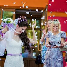 Wedding photographer Alina Sudakova (Alinoshka91). Photo of 06.07.2016