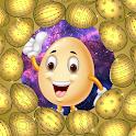 Egg Splat Baby icon
