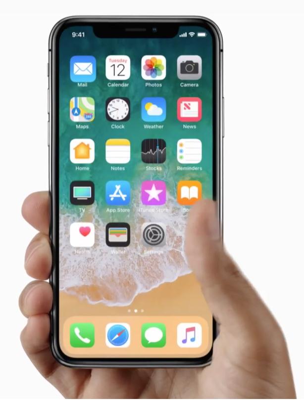 스마트폰의 미래, 접는 스마트폰, 폴드 폰