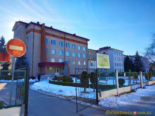 Вул. Гулака-Артемовського. Пологовий будинок. Фото: І.Сметанін