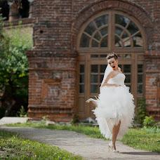 Wedding photographer Olga Ivanova (skipka). Photo of 13.10.2014