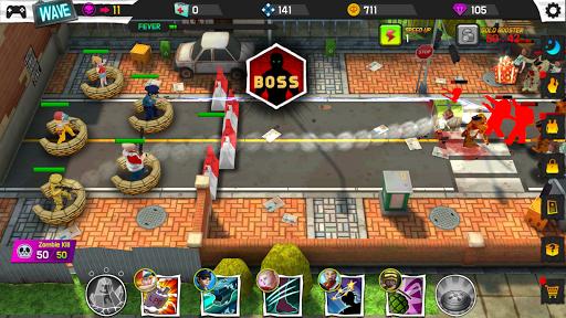 ZombieWall_A casual form  screenshots EasyGameCheats.pro 1