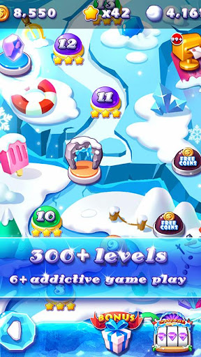 Ice Crush android2mod screenshots 5