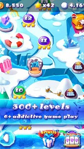 Ice Crush Mod Apk (Infinite Coins) 4