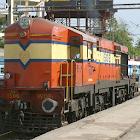印度火车主题 icon
