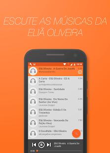 Eliã Oliveira Músicas - náhled