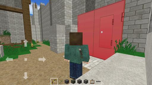 Revolution Craft : Survival screenshots 3