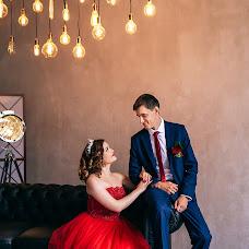 Wedding photographer Khristina Dedyukhina (Khristy). Photo of 06.02.2018
