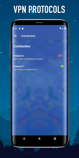 Wolf Vpn screenshot 5