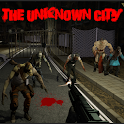The Unknown City (Horror Begins Now.....Episode 1) icon