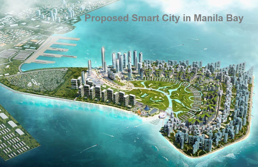 Proposed Second Smart City in the Philippines After New Clark City in Pampanga