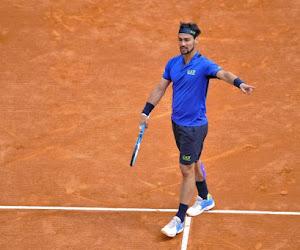 """Nadal-killer geeft wel heel veel details vrij over relatie met US Open-winnares: """"We hebben 12 tot 15 keer seks per week"""""""