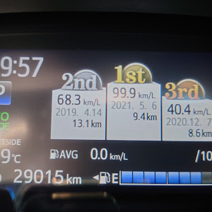 シエンタ NHP170Gのカスタム事例画像 鍬さんの2021年05月06日09:58の投稿