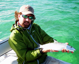 Photo: Mad River Outfitters Fall Bonefish Trip- Andros Island