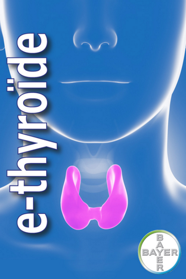 e-thyroide- screenshot