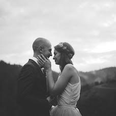 Wedding photographer Daniil Plesnickiy (plesnytskiy). Photo of 28.09.2016