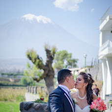 Wedding photographer Patricio Fuentes (patostudio). Photo of 08.09.2017