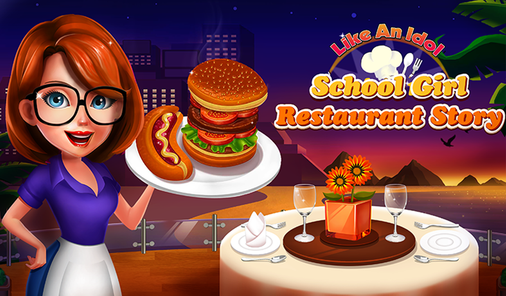 New Restaurant Games Play Online