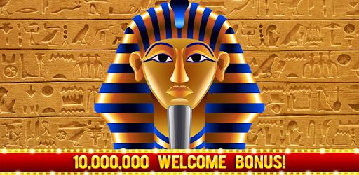 слот гульня фараон