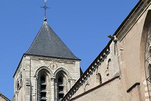 photo de Paroisse Corbeil - Saint-Spire