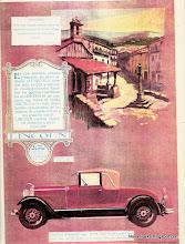Photo: Cartel  publicitario