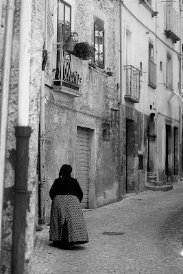 .... dove il tempo sembra, essersi fermato !  di claudia_colantoni